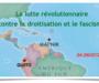 La lutte révolutionnaire contre la droitisation et le fascisme