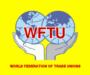 """Message du secrétaire général de WFTU """"the day of anti fascist victory…"""